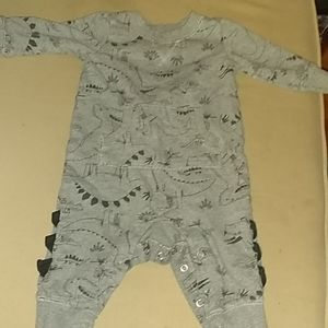 Boys infant outfit